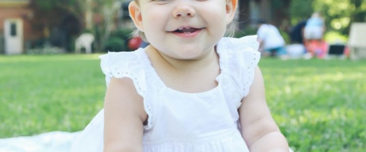 Dreams for My Granddaughter